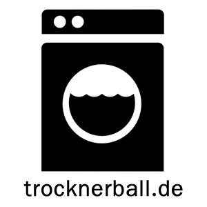 Trocknerball Test